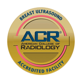 ACR - Breast Ultrasound Accredited Company
