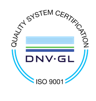 DNV GL Quality System Configuration