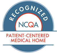 Patient Centered Medical Home Certification Badge