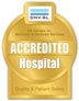 GL Accredited Hospital