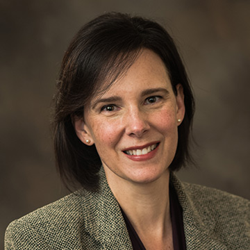 Photograph of Jennifer Eardley, PhD